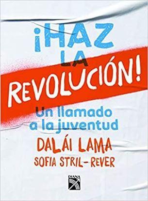 Imagen de ¡HAZ LA REVOLUCION!