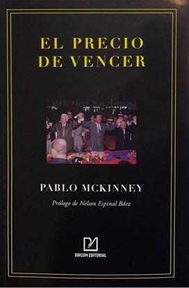 Imagen de EL PRECIO DE VENCER