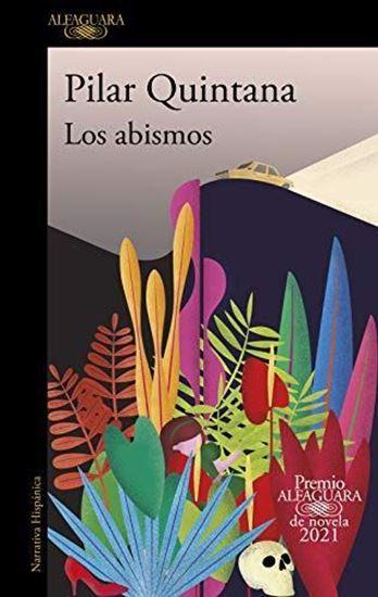 Imagen de LOS ABISMOS (PA21)