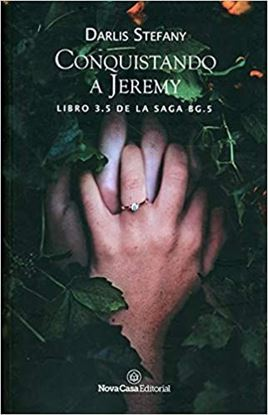 Imagen de CONQUISTANDO A JEREMY (3.5)