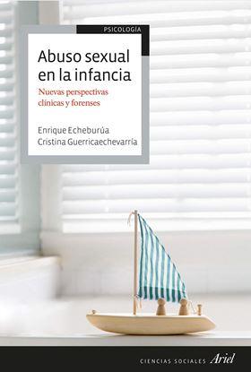 Imagen de ABUSO SEXUAL EN LA INFANCIA (NVA ED.)