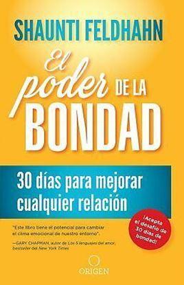 Imagen de EL PODER DE LA BONDAD