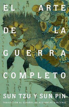 Imagen de EL ARTE DE LA GUERRA COMPLETO