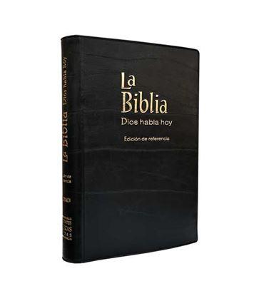 Imagen de BIBLIA DIOS HABLA HOY REFERENCIA DHH062C