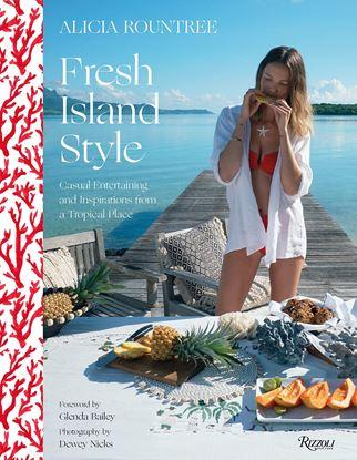 Imagen de ALICIA ROUNTREE FRESH ISLAND STYLE