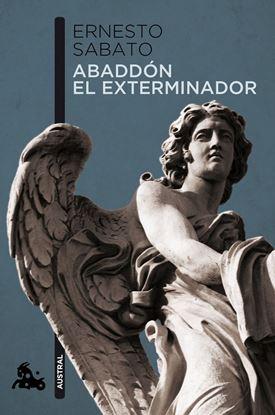 Imagen de ABADDON EL EXTERMINADOR (BOL)