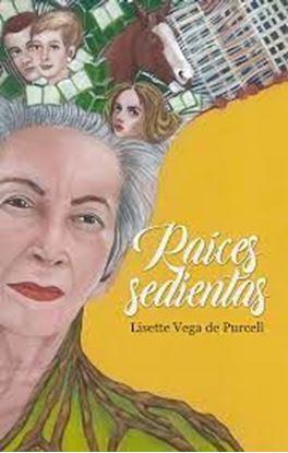 Imagen de RAICES SEDIENTAS