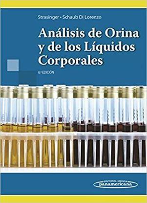 Imagen de ANALISIS DE ORINA Y DE LOS LIQUIDOS CORP