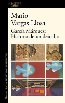 Imagen de GARCIA MARQUEZ. HISTORIA DE UN DEICIDIO