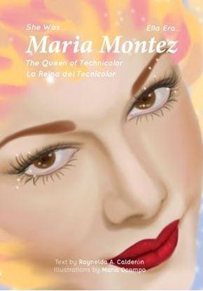 Imagen de SHE WAS/ ELLA ERA MARIA MONTEZ (TB)
