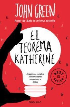 Imagen de EL TEOREMA KATHERINE (BOL)