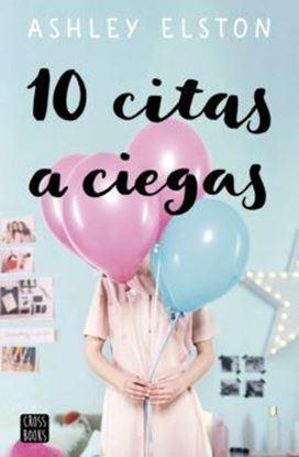 Imagen de 10 CITAS A CIEGAS