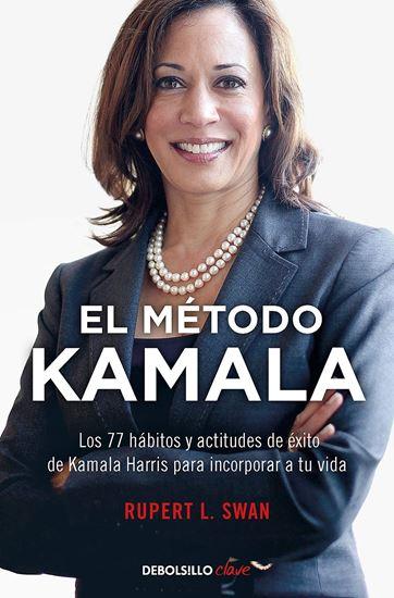 Imagen de EL METODO KAMALA (BOL)
