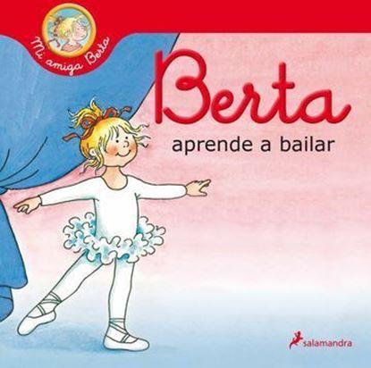Imagen de BERTA APRENDE A BAILAR (MI AMIGA BERTA)