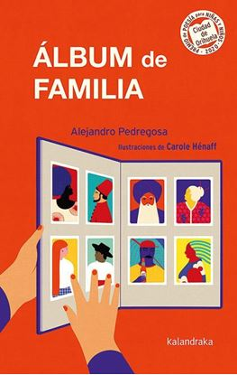 Imagen de ALBUM DE FAMILIA