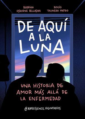 Imagen de DE AQUI A LA LUNA