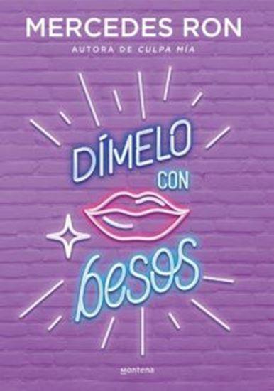 Imagen de DIMELO CON BESOS (3)