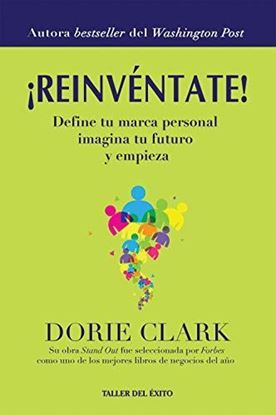 Imagen de ¡REINVENTATE!