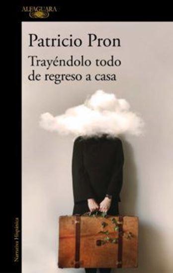Imagen de TRAYENDOLO TODO DE REGRESO A CASA