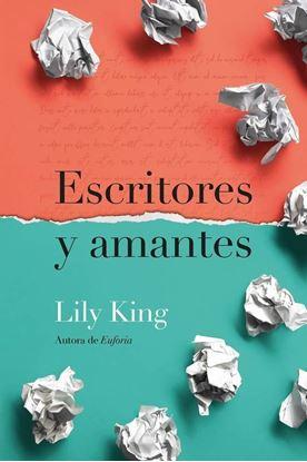 Imagen de ESCRITORES Y AMANTES