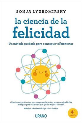 Imagen de LA CIENCIA DE LA FELICIDAD