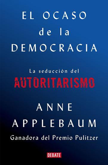 Imagen de EL OCASO DE LA DEMOCRACIA