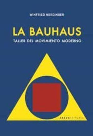 Imagen de LA BAUHAUS