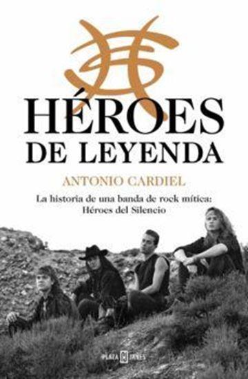Imagen de HEROES DE LEYENDA