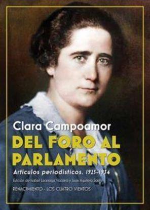 Imagen de DEL FORO AL PARLAMENTO