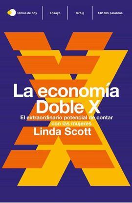 Imagen de LA ECONOMIA DOBLE X