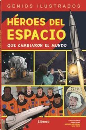 Imagen de HEROES DEL ESPACIO (COMIC)