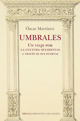 Imagen de UMBRALES. UN VIAJE POR LA CULTURA OCCIDE