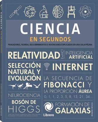 Imagen de CIENCIA EN SEGUNDOS