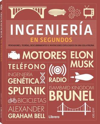 Imagen de INGENIERIA EN SEGUNDOS