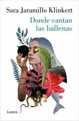 Imagen de DONDE CANTAN LAS BALLENAS