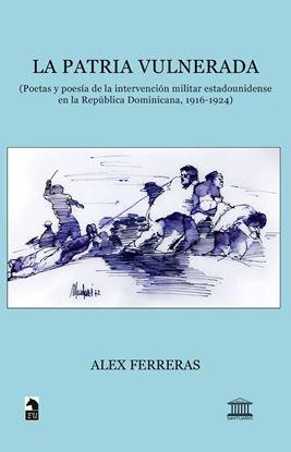 Imagen de LA PATRIA VULNERADA