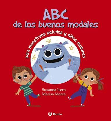 Imagen de ABC DE LOS BUENOS MODALES PARA MONSTRUOS