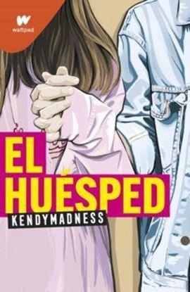 Imagen de EL HUESPED