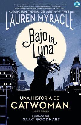 Imagen de CATWOMAN. BAJO LA LUNA
