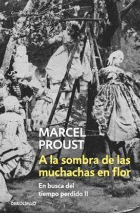 Imagen de A LA SOMBRA MUCHACHAS (2) (BOL)