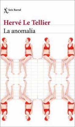 Imagen de LA ANOMALIA