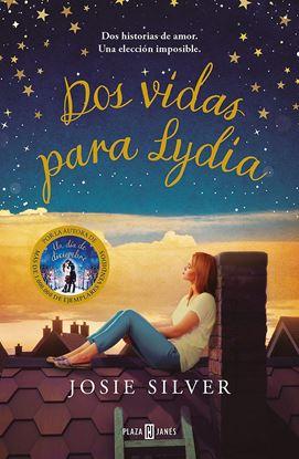 Imagen de DOS VIDAS PARA LYDIA