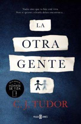 Imagen de LA OTRA GENTE
