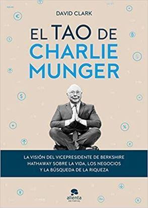 Imagen de EL TAO DE CHARLIE MUNGER