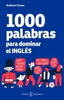 Imagen de 1000 PALABRAS PARA  DOMINAR EL INGLES