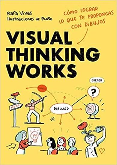 Imagen de VISUAL THINKING WORKS