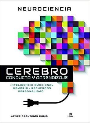 Imagen de CEREBRO CONDUCTA Y APRENDIZAJE