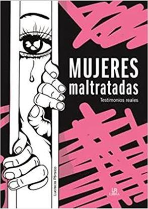 Imagen de MUJERES MALTRATADAS