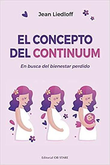 Imagen de EL CONCEPTO DEL CONTINUUM - 9A ED