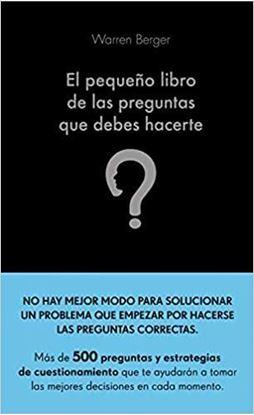 Imagen de EL PEQUEÑO LIBRO DE LAS PREGUNTAS QUE D.